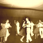 OKC Parks Square Dancing