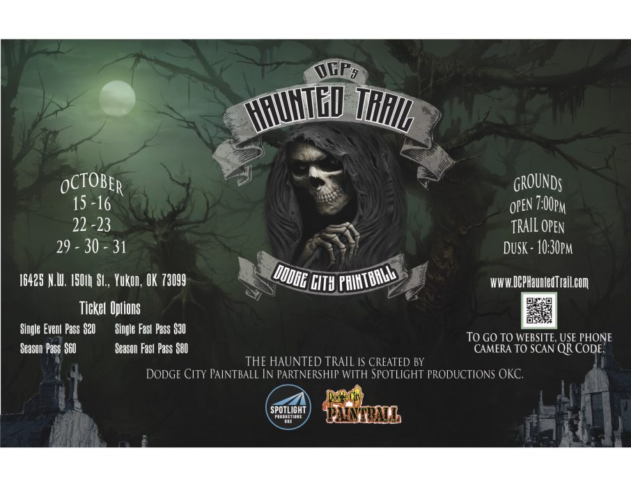 DCP Haunted Trail