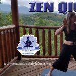 Zen Qigong