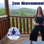 Zen Movement Classes on Zoom
