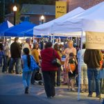 The 22nd Plaza District Festival