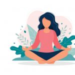Gentle Yoga at Will Rogers Senior Center