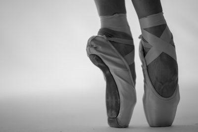 OKC Parks Teen Ballet