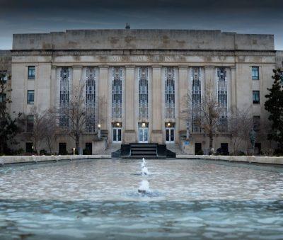 OKC City Hall