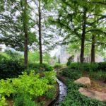 Guided Walking Tour through the Gardens