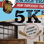 2021 OK Ale Trail: Run Through The Railyard