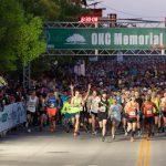 2021 Oklahoma City Memorial Marathon