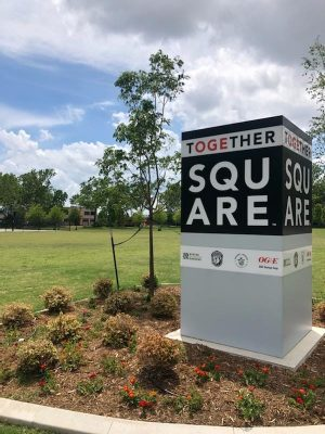 Together Square