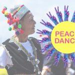 Ecstatic Dance Peace Dance