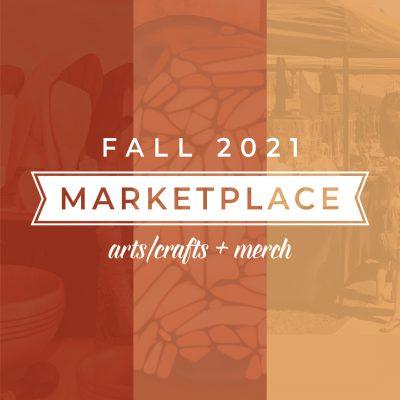 Fall Marketplace 2021