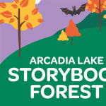 Storybook Forest