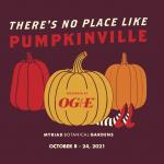 2021 Pumpkinville presented by OG&E