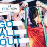 FitCrew Training Program
