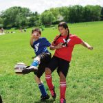 Free Soccer Clinic